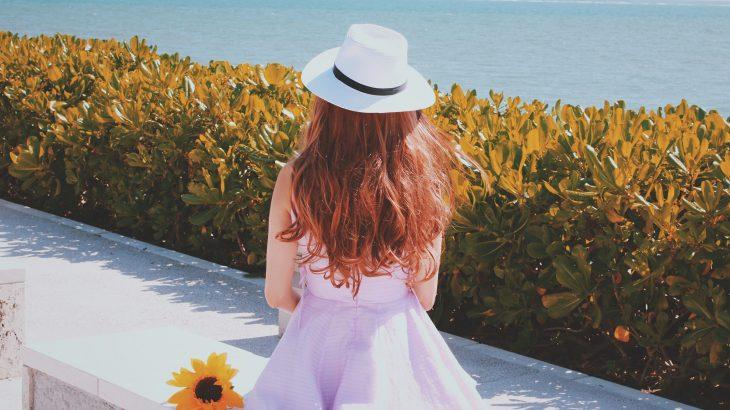 女子はやっぱり美白です